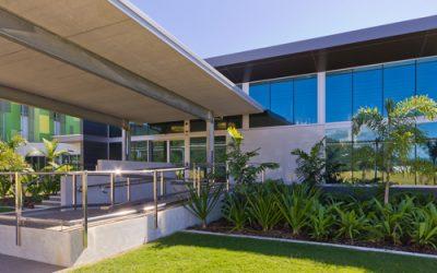 JCU Dental clinic celebrates major milestone