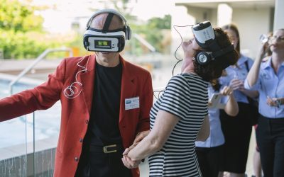 Virtual Reality a game changer for showcasing educational tourism