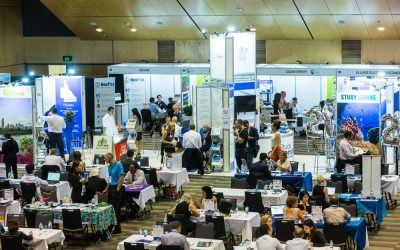 Study Cairns members shine at ANZA 2017