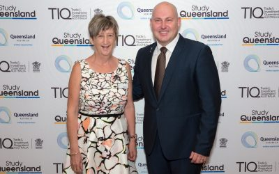 Cairns to get international student hub with Queensland Government support
