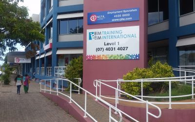 Australian first: Gain a new trade qualification in Cairns!