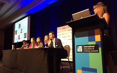 Cairns to host International Education & Training Summit