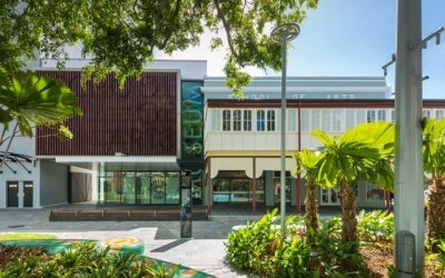 Cairns Museum reopens after $1.6m redevelopment