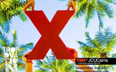TEDxJCUCairns – Tropovation