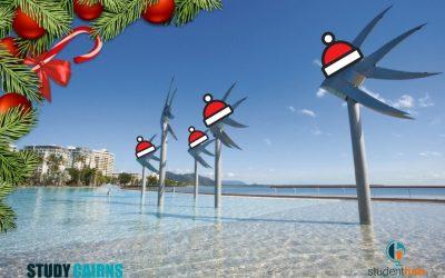 12 ways to enjoy a tropical Queensland Christmas
