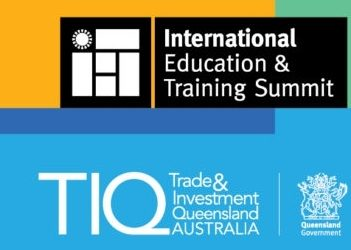 Reserve your place at Cairns International Education & Training Summit