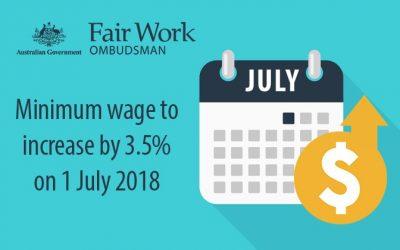 Fair Work Ombudsman – latest update