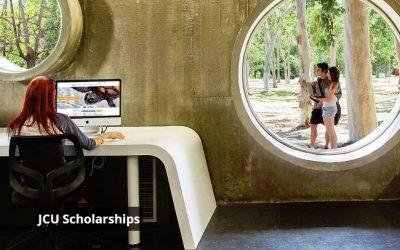 $1 million JCU scholarship program unveiled