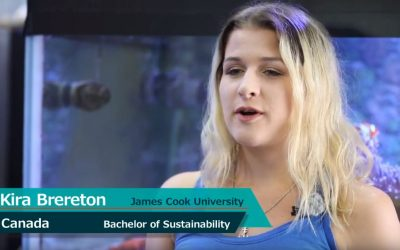 VIDEO: Why study in Cairns?