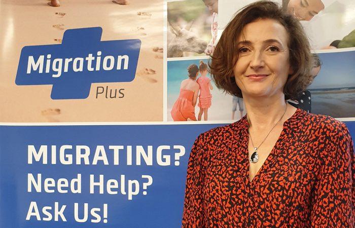 Migration Plus