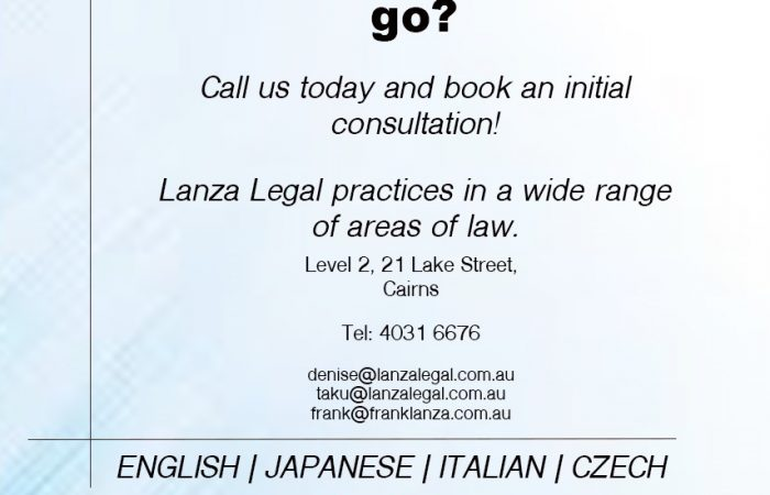 Lanza Legal